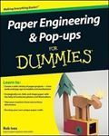 Picture of Paper Engineering & Pop-ups for Dummies