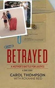 Picture of Betrayed - A Mother's Battle for Justice