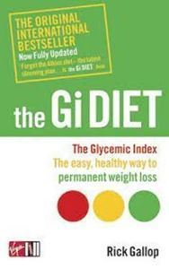 Picture of The GI Diet