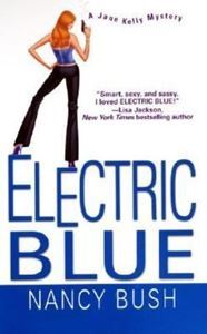 Picture of Electric Blue