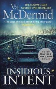 Picture of Insidious Intent