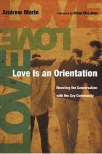 Picture of Love is an Orientation