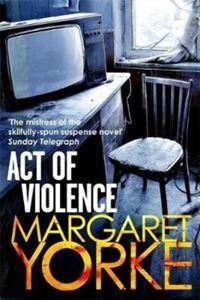 Picture of Act of Violence
