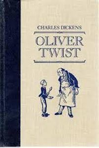 Picture of Oliver Twist