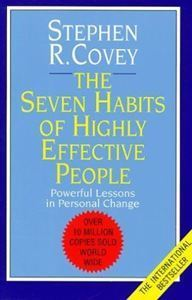 Picture of The Seven Habits of Highly Effective People