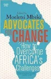 Picture of Advocates for Change-How to Overcome South Africa's Challenges