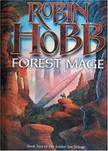 Picture of Forest Mage