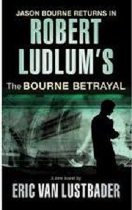 Picture of The Bourne Betrayal