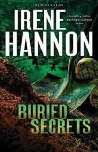 Picture of Buried Secrets