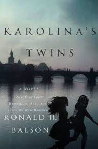 Picture of Karolina's Twins