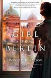 Picture of The Girl From Berlin