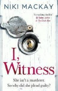 Picture of I, Witness