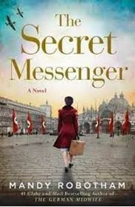 Picture of The Secret Messenger