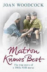 Picture of Matron Knows Best