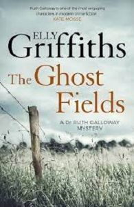 Picture of The Ghost Fields