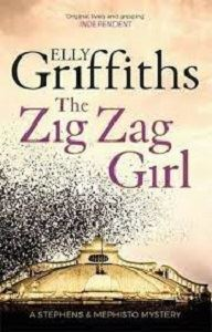Picture of The Zig Zag Girl