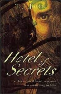 Picture of Hotel of Secrets