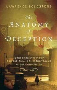 Picture of The Anatomy of Deception