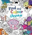 Picture of Find and Colour Ocean