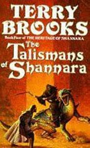 Picture of The Talismans of Shannara