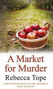 Picture of A Market for Muder