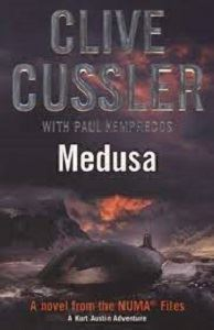 Picture of Medusa
