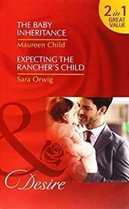 Picture of The Baby Inheritance & Expecting the Rancher's Child