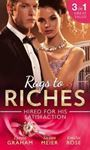 Picture of Rags to Riches - Hired for his Satisfaction