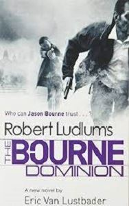 Picture of Robert Ludlum's-The Bourne Dominion