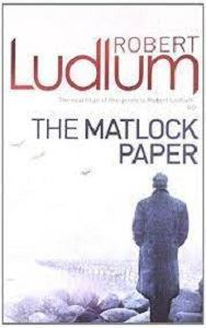 Picture of The Matlock Paper