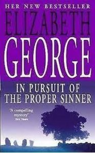 Picture of In Pursuit of the Proper Sinner