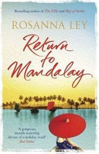 Picture of Return to Mandalay