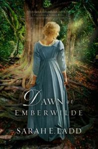 Picture of Dawn at Emberwilde