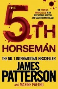 Picture of The 5th Horseman