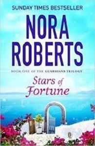Picture of Stars of Fortune-Book One of the Guardians Trilogy
