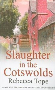 Picture of Slaughter in the Cotswolds