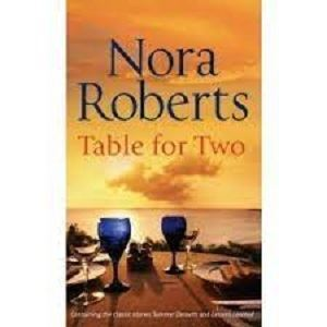 Picture of Table for Two