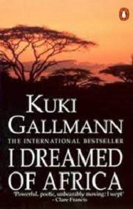 Picture of I Dreamed of Africa