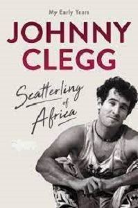 Picture of Johnny Clegg-Scatterling of Africa