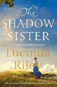 Picture of The Shadow Sister