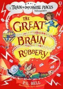 Picture of The Great Brain Robbery