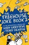 Picture of The Treehouse Joke Book 2